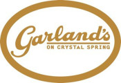 Garlands on Crystal Spring